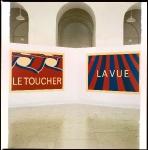 1989_FauxDesBonneFoi_Louie_Installation2