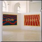 1989_FauxDesBonneFoi_Louie_LeGout_Installation
